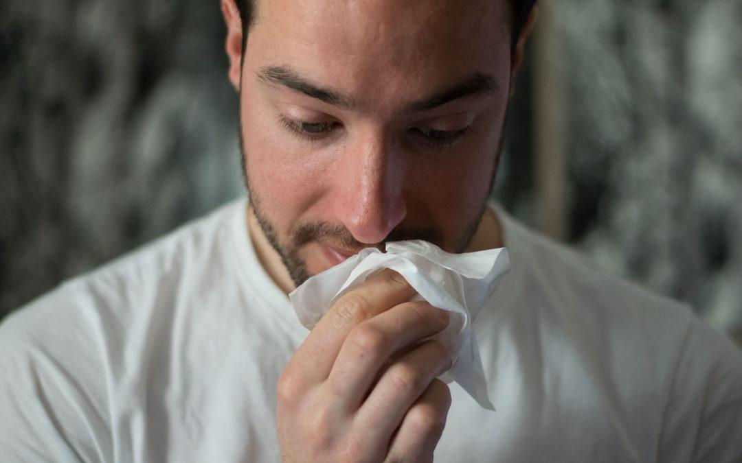 Pollenflug 2019 bricht alle Rekorde