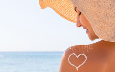 Die 5 häufigsten Hautprobleme im Sommer